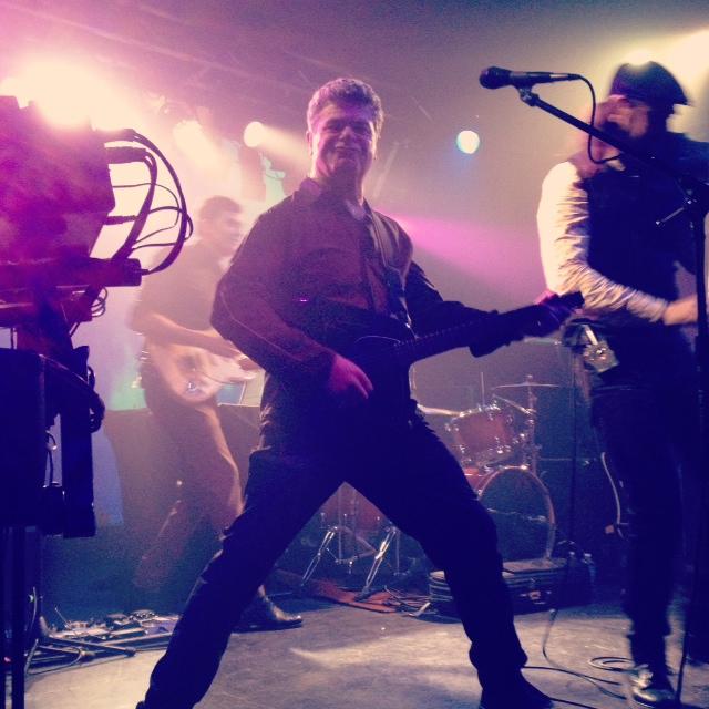 Bajofondo, Pittsburgh 3/30/2013