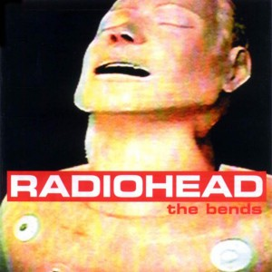 Radiohead-The-Bends