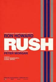 Ron Howard's Rush