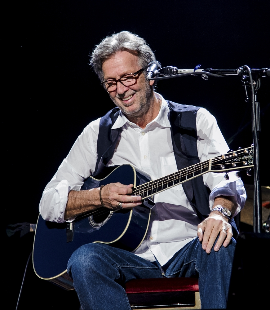 Eric Clapton Madison Square Garden Eric Clapton How To