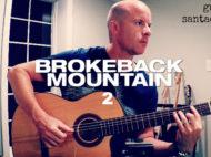 Brokeback Mountain 2 Gustavo Santaolalla