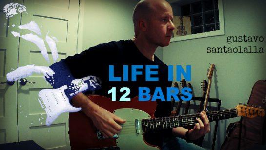 Dearest - Gustavo Santaolalla - Life in 12 Bars