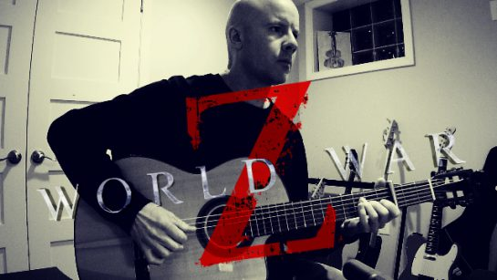 Muse: Isolated System for classical guitar
