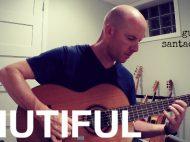 Gustavo Santaolalla: Rein (Biutiful) | fingerstyle guitar