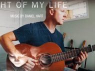 Light of My Life: Theme (Daniel Hart) fingerstyle guitar + TAB